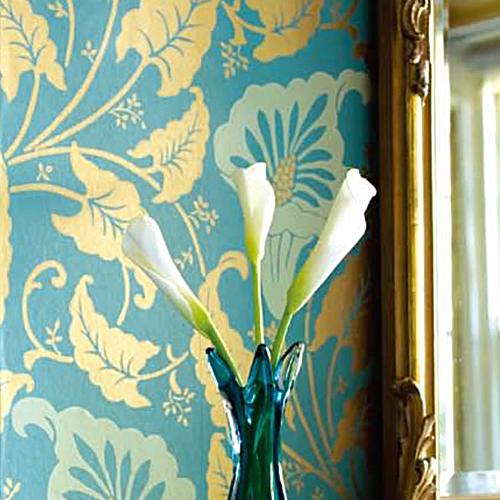 エレガントな植物の壁紙