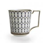 高級感のあるルネッサンス調ウェッジウッド マグカップ