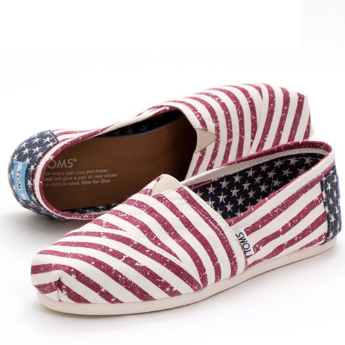 TOMS Shoes トムス シューズ