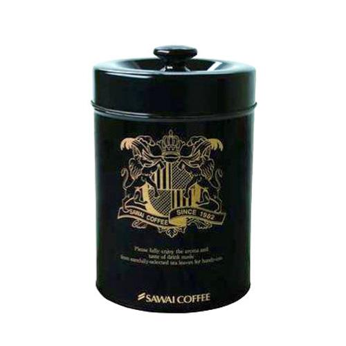 コーヒー専用の保存缶